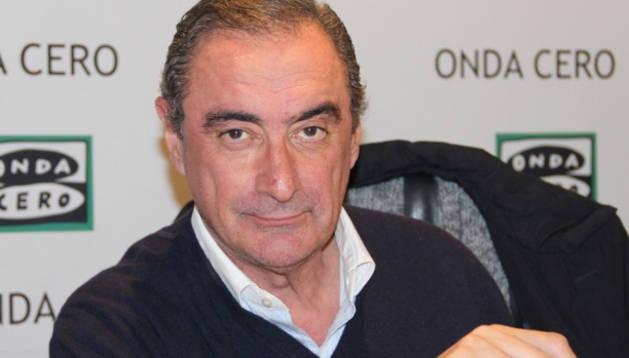 Carlos Herrera se despide de Onda Cero tras 15 años