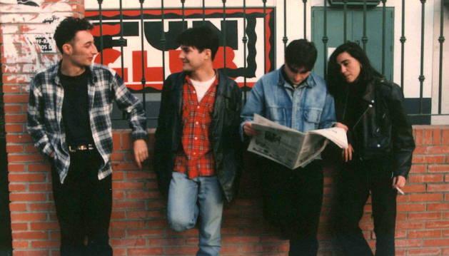 Los Planetas presentan un nuevo  EP, 'Dobles fatigas'