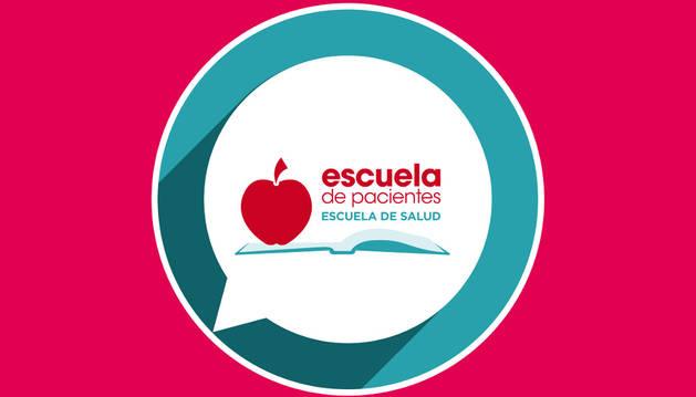 Imagen del cartel que promociona la Escuela.