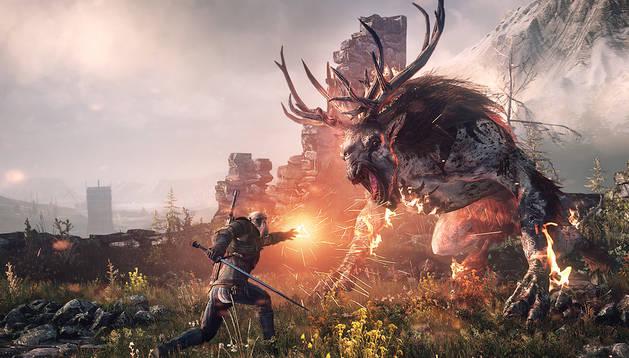 'The Witcher 3' llega a las tiendas el 19 de mayo