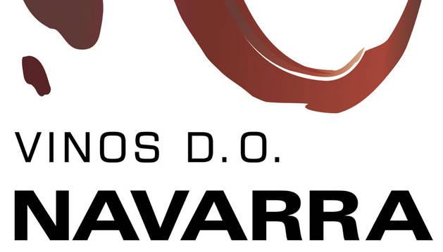 Logotipo de la Denominación de Origen Navarra.