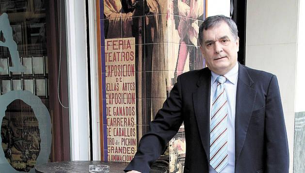 César Blázquez.