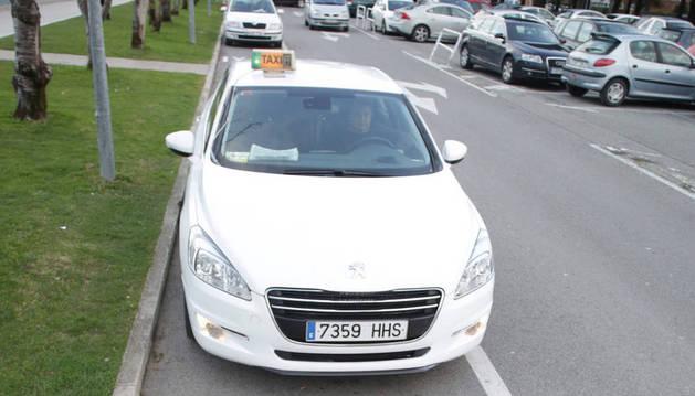 Convocadas las ayudas del bono-taxi  para discapacitados