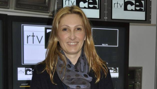 Cristina Díaz Moreno.