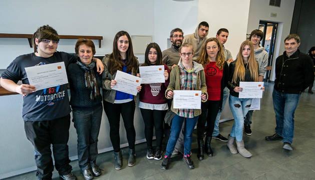 Juventud lanza para el verano una oferta que va de Urbasa a Alemania