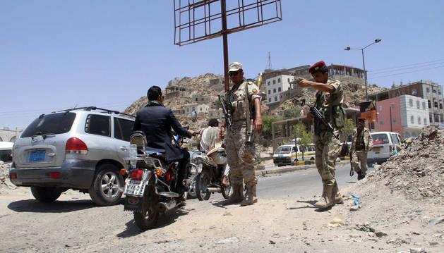 El conflicto yemení alienta la vieja enemistad entre suníes y chiíes