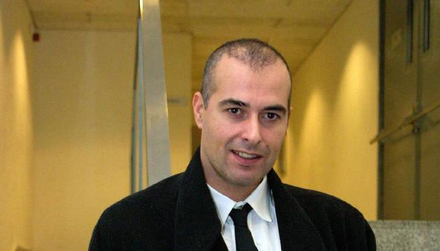 Alberto Comesaña regresa en solitario con 'Eros i Thanatos'