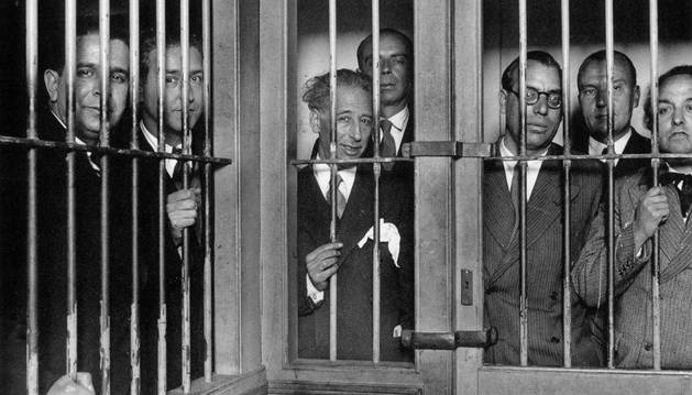 La Modelo de Barcelona inicia su derribo tras 111 años