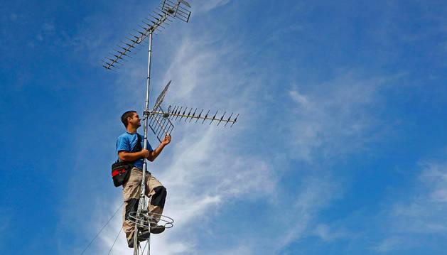 Los antiguos canales de TDT  se 'apagarán' este martes