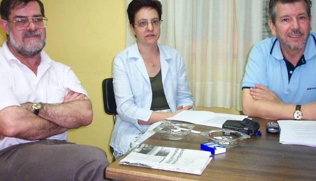 El PSN avala una lista en Alsasua con candidatos que vetó en 2011