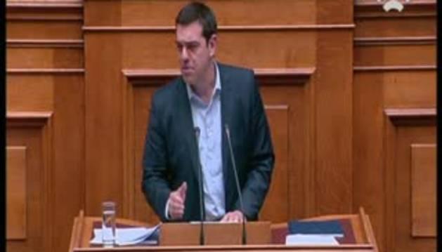 Tsipras mantiene el pulso con Bruselas