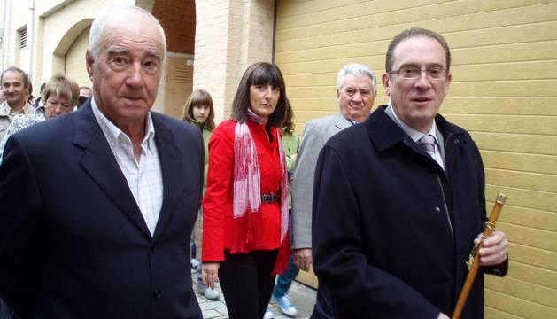 El alcalde de Aoiz (Bildu) repite y la AIA podría no formar lista