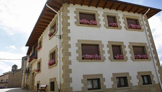 El turismo rural en Navarra alcanza el 97% de ocupación en Semana Santa