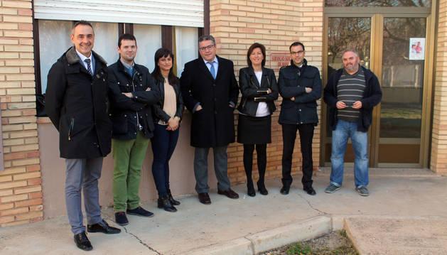La Caixa aporta 6.000 euros contra la pobreza energética