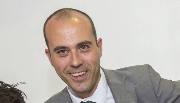 El director gerente de Tasubinsa, nuevo consejero de CEPES
