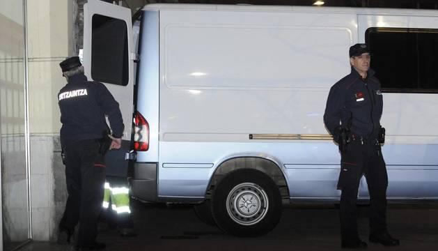La mujer asesinada en Vitoria no había denunciado malos tratos