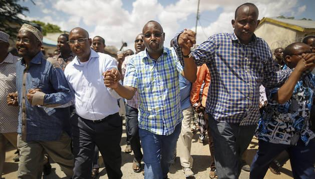 Al Shabab amenaza con más ataques si Kenia no retira sus tropas
