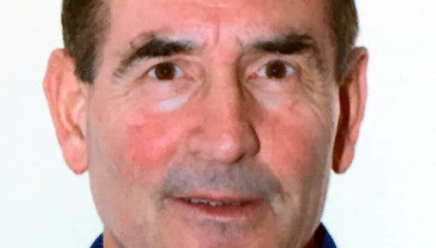 Javier Arrondo
