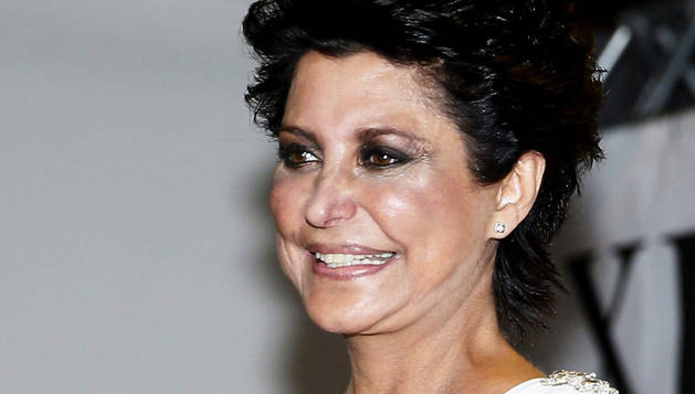 Muere la modelo María Pineda víctima de un cáncer