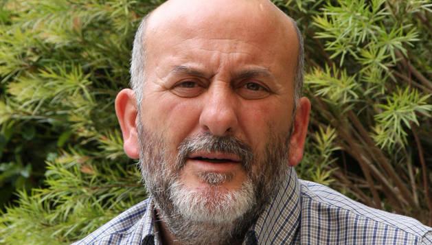 César Alba Arellano será el candidato de CIC para la alcaldía