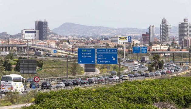 El regreso de la Semana Santa deja 31 fallecidos en las carreteras