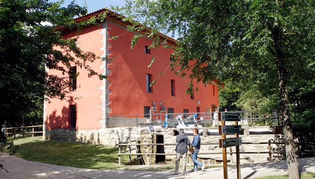 París 365 gestionará el servicio de hostelería del Molino de San Andrés