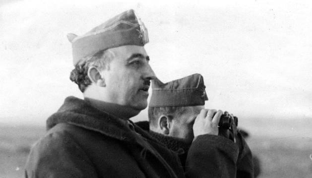 Franco será un dictador para la Historia española