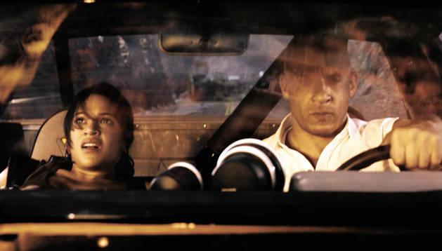 Fast and Furious 7 también arrasa en descargas ilegales