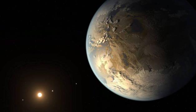 Objetivo: señales de vida extraterrestre para 2025