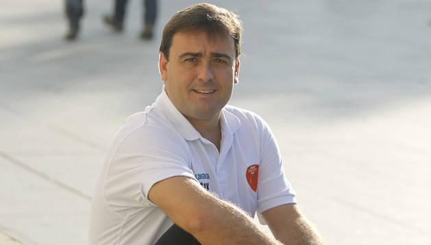 Sergio Lamúa