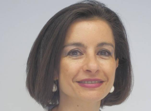 Nancy Tarjenian, directora de proyectos de Fundación Moderna