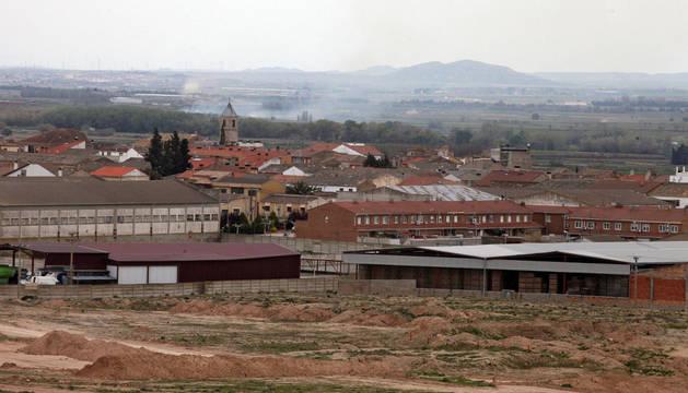 El plan general prevé un tope de 376 viviendas nuevas