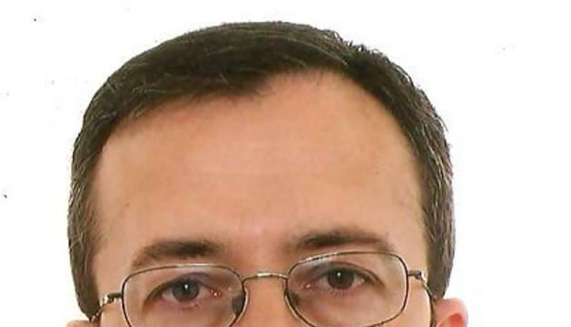 Rafael Eraso encabezará la candidatura  de Geroa Bai