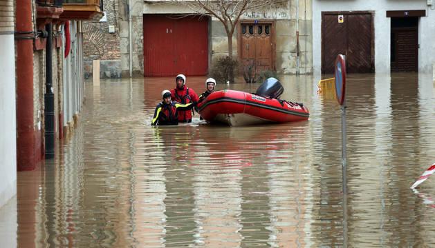 El primer trimestre de 2015, el segundo más lluvioso del siglo