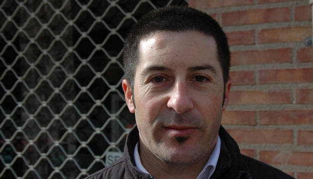 Juan Carlos Castillo.