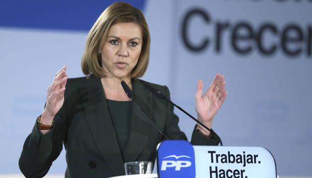 Dirigentes y cargos del PP temen el desmoronamiento del partido