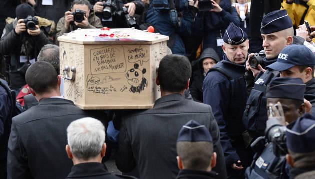 Europa y los países del Mediterráneo analizan la amenaza yihadista