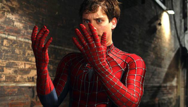 El nuevo Spiderman será un Peter Parker adolescente