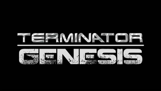'Terminator: Génesis'. Teaser Tráiler. España (2015)