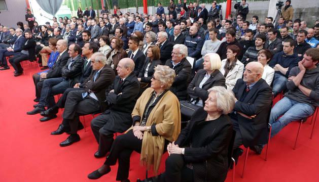 Trabajadores actuales y antiguos de Wisco fueron invitados a celebrar el 50 aniversario de la empresa