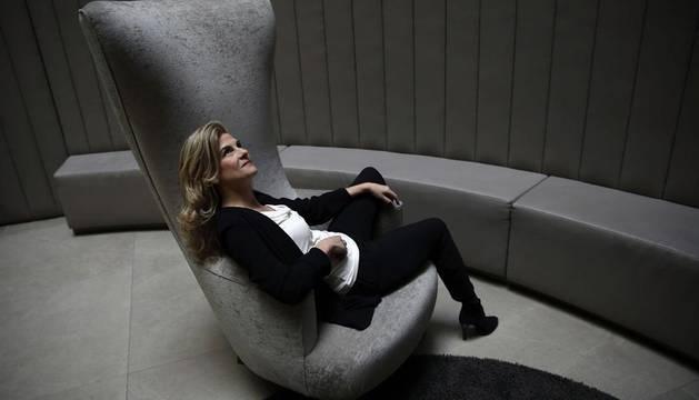 Patricia Soley-Beltrán gana el Premio Anagrama de Ensayo