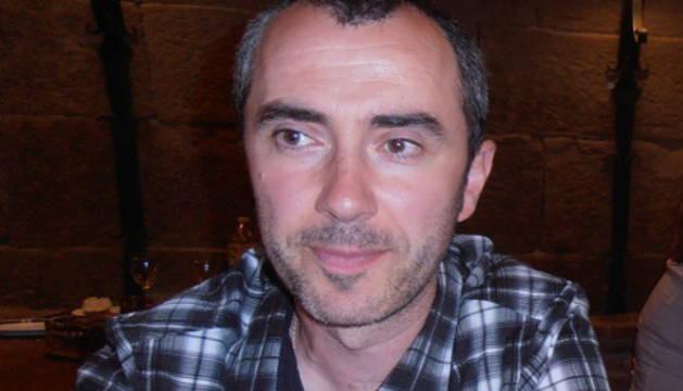 Javier Chasco.