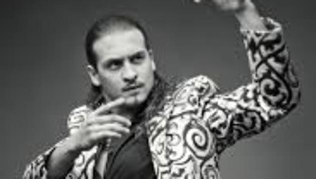 Farruco bailará en la Casa Sabicas de Pamplona este sábado 2 de mayo