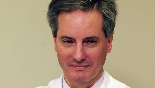 El neurólogo Javier Cabanyes.