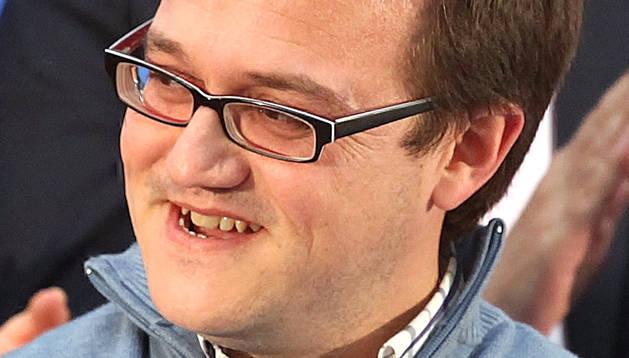 Jaime Vilchez, del PPN.