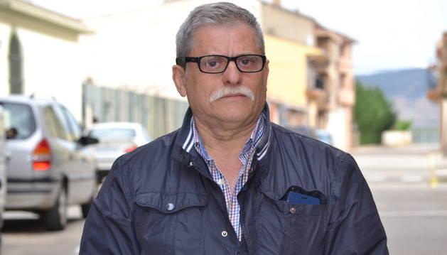 Emilio Valerio Martínez.
