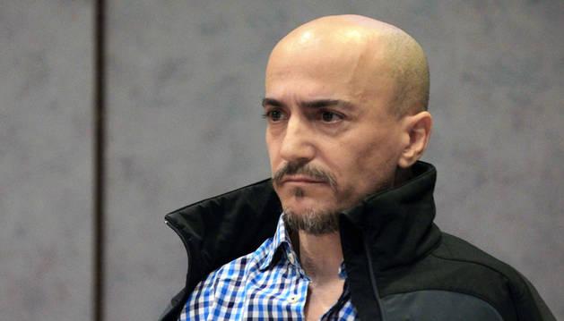Juan Carlos Aguilar, conocido como el falso monje shaolín.