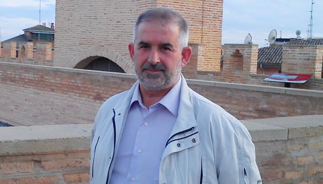 Juan Carlos Pejenaute Albo.