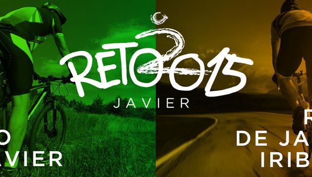 Reto Javier 2015