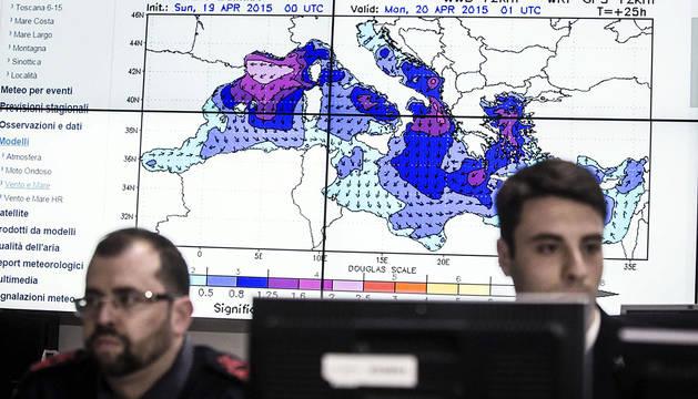 El Mediterráneo lamenta el naufragio más grave en los últimos 20 años